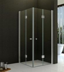Kabiny Prysznicowe Kwadratowe Harmonijkowe Skapiecpl