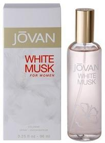 Jovan White Musk 96ml woda kolońska