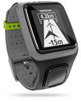 Tomtom GPS zegarek Runner 1RR0.001.00 Szare