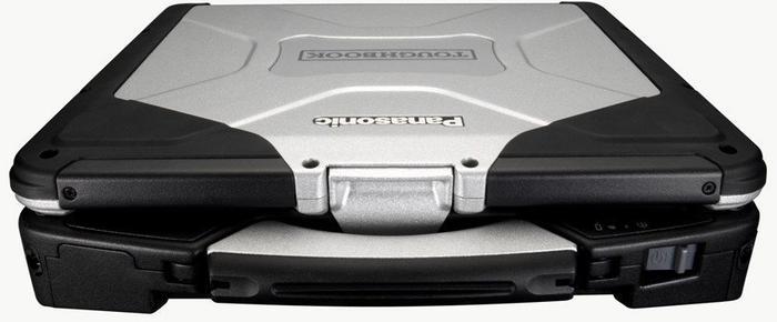 "Panasonic Toughbook CF-31 13,1"", Core i5 2,6GHz, 4GB RAM, 320GB HDD"