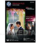 HP Premium Plus High Glossy Papier fotograficzny papier 280g/A4 50 CR674A