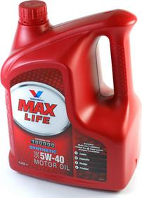 Valvoline MaxLife Synthetic 5W-40 4L