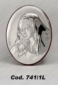 Valenti & Co Obrazek Matka Boska z Dzieciątkiem - (v#741)