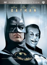 Batman DVD) Tim Burton