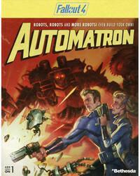 Fallout 4 Automatron DLC PL STEAM