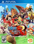 One Piece: Unlimited World Red PS Vita