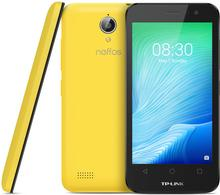 TP-Link Neffos Y5L Żółty