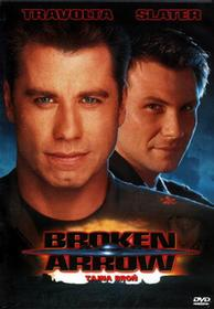 Tajna broń (Broken Arrow) [DVD]