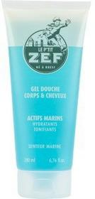 Le PTIT Zef ZEF FORCE MARINE HAIR&BODY 200ml NEW