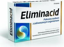Aflofarm Eliminacid 30 szt.