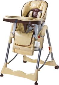 Caretero IKS 2 krzesełko do karmienia Magnus Classic Cappuccino