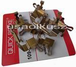 QUICK BRAKE Zestaw montażowy przednich klocków hamulcowych Nissan Maxima 2004-20