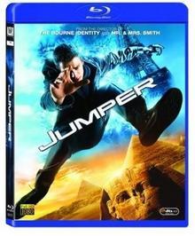 Jumper Blu-Ray) Doug Liman