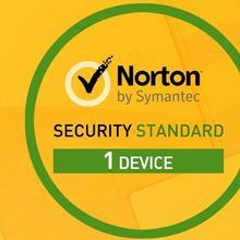 Symantec Norton Security 2016 Standard 3.0 (1 urz. / 1 rok) - Nowa licencja