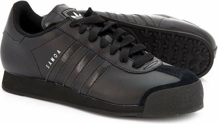 Adidas Samoa czarny