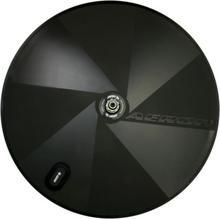 RON Wheels Dysk carbonowy do jazdy na czas AERON Black
