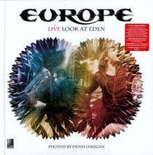 Europe Europe live