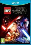 Lego Star Wars The Force Awakens WiiU