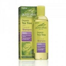 Optima Szampon przeciwłupieżowy z olejkiem z liści drzewa herbacianego - 250ml