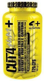 4+ Nutrition Cut 4 Him+ 120caps