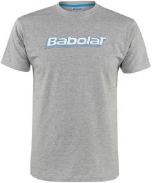 Babolat Tshirt Training Basic Men - szary