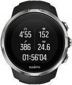 Zegarek sportowy Suunto Spartan Sport (HR) czarny (bez pasa piersiowego)