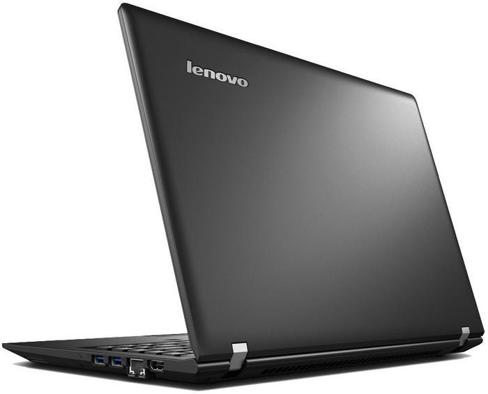 "Lenovo Essential E31-80 13,3"", Core i5 2,3GHz, 4GB RAM, 500GB HDD + 8GB SSD (80MX00BMPB)"