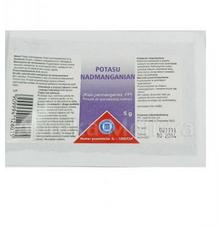 Hasco-Lek POTASU NADMANGANIAN - 5 g