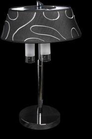 Sinus Lighting Vega mała lampa stojąca 3-punktowa MT9562S