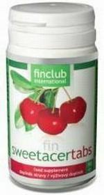 FINCLUB fin Sweetacertabs 90 szt.
