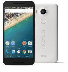 LG Nexus 5X 16GB Biały