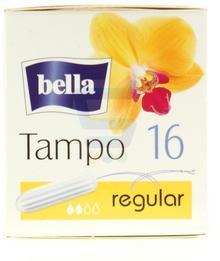 Bella Tampo Tampony regular 16 szt.