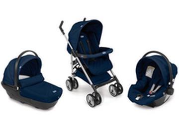 Chicco Trio Sprint 3w1 BLUE
