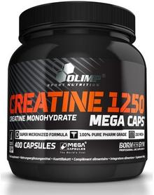 Olimp Creatine 1250 Mega Caps 120 kaps