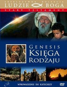 E-lite Distribution GENESIS Księga Rodzaju (książka + [DVD]