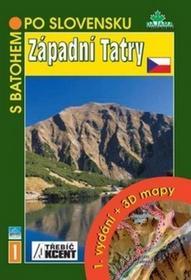Blažej Kováč; Daniel Kollár Západní Tatry Blažej Kováč; Daniel Kollár