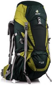 Deuter Plecak trekkingowy ACT Lite 40 + 10 057835/ZIELONY