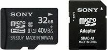 Sony SR32UYA 32GB