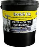Opinie o Izolex IZOBIT DK konserwacja papy hydroizolacja 19kg - IZOBIT DK konserwacja pap