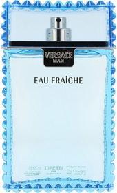 Versace Man Eau Fraiche Woda toaletowa 100ml