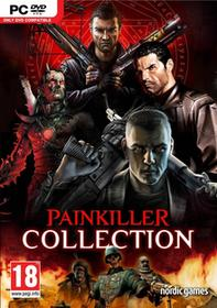 PAINKILLER COLLECTION PC
