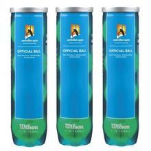 Wilson Australian Open 4 Ball (4 szt)