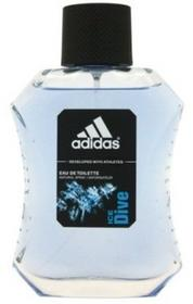 adidas Ice Dive Woda toaletowa 100ml TESTER