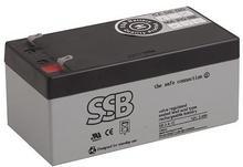 APC Replacement Battery Cartridge #35 (RBC35)