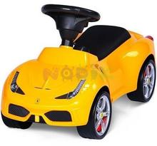 Rastar Jeździk (Ferrari 458 żółty) ! 83500Y