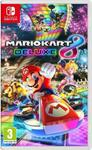 Opinie o Mario Kart 8 Deluxe NSWITCH