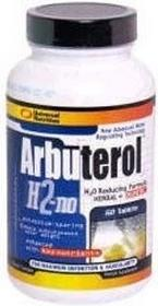 Universal Arbuterol 60 tab.