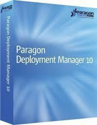Paragon Software Deployment Manager 10 for Small Business