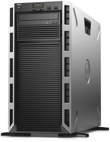 Dell T430 E5-2620v4 8GB 300GB H730 DVD 3Y
