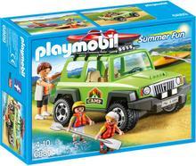 Playmobil Samochód Terenowy z kajakiem 6889